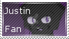 Justin Fan Stamp by Philstock2000