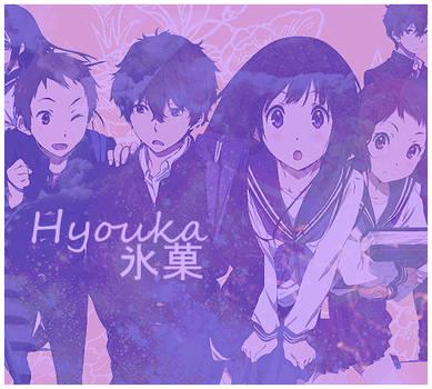 Hyouka, dunno