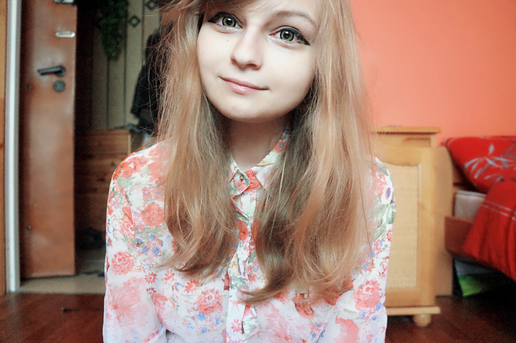 HoneyCookie's Profile Picture