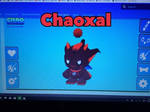 Chaoxal by Pryexel48
