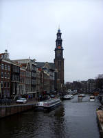 Prinsengracht by SonicPossible00