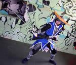 Date Masamune II