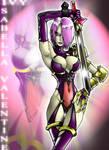 Ivy Soul Calibur II