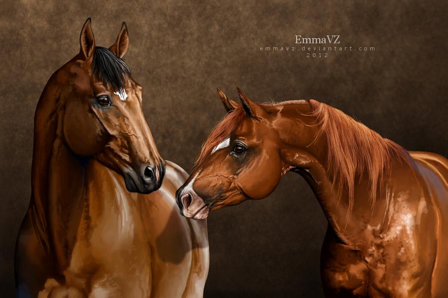 Best Friends by EmmaVZ