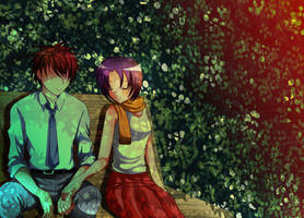 Stand By Me by SECONDARY-TARGET