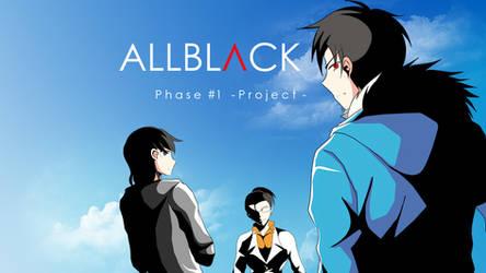 ALLBLACK Ch.1 Released!