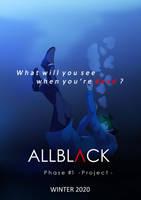 ALLBLACK New Visual