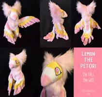 Lemon the Petori