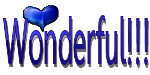Wonderful 1 by LA-StockEmotes
