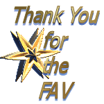 Thank You for the FAV 4