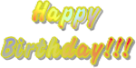 Happy Birthday 2 by LA-StockEmotes