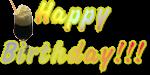 Happy Birthday 3 by LA-StockEmotes