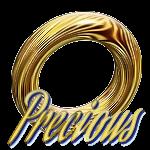 Precious 4 by LA-StockEmotes