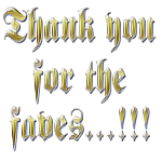 Thank You for the FAVs 8 by LA-StockEmotes