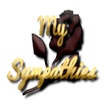 My Sympathies by LA-StockEmotes