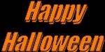 Happy Halloween 1 by LA-StockEmotes