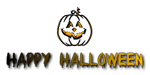 Happy Halloween 2 by LA-StockEmotes