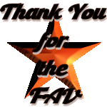 Thank You for the FAV 7 by LA-StockEmotes