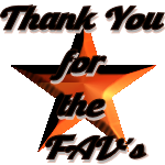 Thank You for the FAVs 10 by LA-StockEmotes