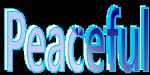 Peaceful 1 by LA-StockEmotes