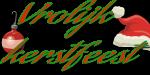 Vrolijk kerstfeest by LA-StockEmotes