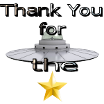 UFO Thank you for the fav by LA-StockEmotes