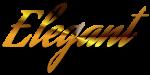 Elegant 2 by LA-StockEmotes