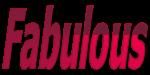 Fabulous 4 by LA-StockEmotes