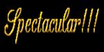 Spectacular 6