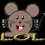 LOL Mouse