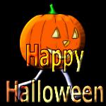 Happy Halloween 4 by LA-StockEmotes