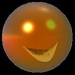 Smile 2 by LA-StockEmotes