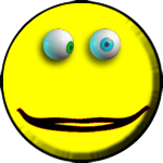 Smile 1 by LA-StockEmotes
