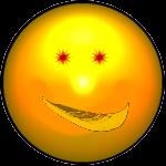 Smile 3 by LA-StockEmotes