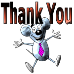 Thank You Mouse