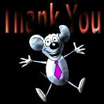Thank You Mouse by LA-StockEmotes