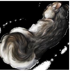 Squirrel Prey Thumbnail by pawplush