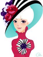 My Fair Lady by CQcat