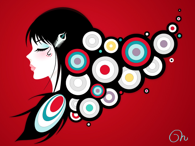 Dreamcatcher by CQcat
