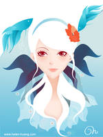Princess F by CQcat
