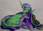 MLP and TMNT - You'll Be Safe With Me by MlpTmntDisneyKauane