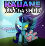 Kauane Unleashed by MlpTmntDisneyKauane