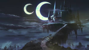 Land Of The 2 Moons