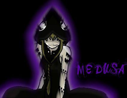 Medusa by RoCkStarFreak