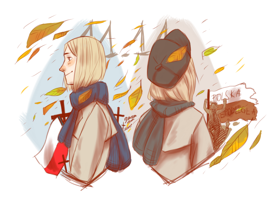 11.11 by GrreenTea