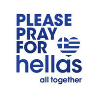 Pray for Greece