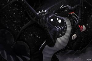 Darkstalker (Redraw)