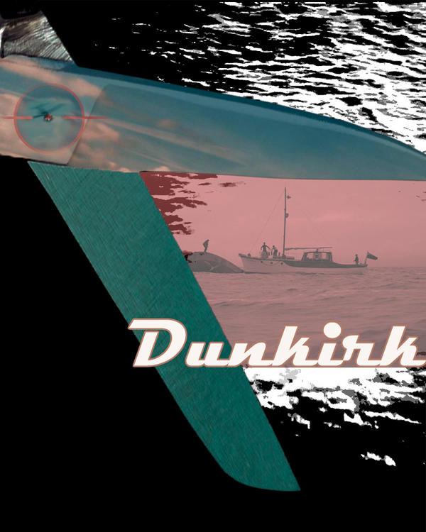Dunkirk by OskarRimanetz