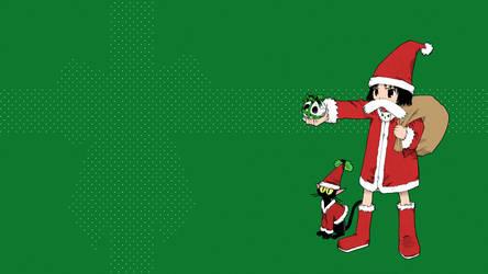 Majimoji Rurumo - Christmas - #2