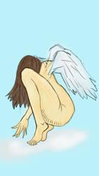 Angel by db-1